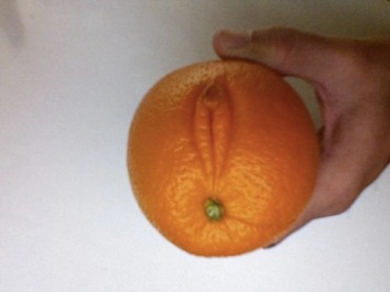 orange_coochie_clit_vagina_fruit_funny_food_humor_cool_haha_lol_rofl_smiles