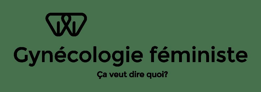 Gynécologie+féministe-logo-black