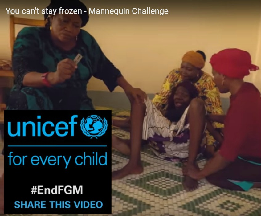 Unicef excision