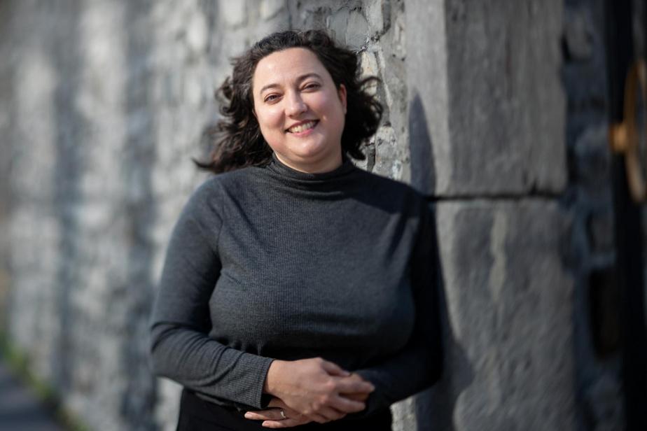 Amélie Châteauneuf
